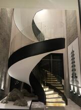 优游展厅优游优游扶手旋转楼梯安优游图片