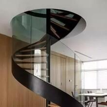 兰东森游戏主管展厅钢构住宅楼梯设计价格图片