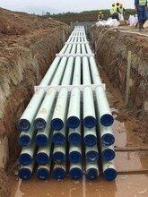 欧嘉工艺管,莱芜玻璃钢电缆管图片