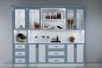 全鋁定制衣柜、櫥柜、浴室柜、洗衣機柜