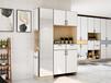 全屋一體色,櫥柜、衣柜、酒柜、玄關柜、全屋定制