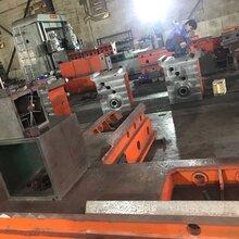 浙江閥門雙面加工數控銑床生產廠家