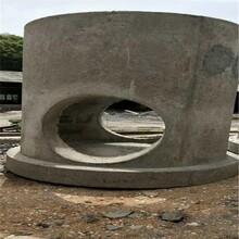 湖南市水泥管厂家批发图片