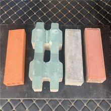 透水磚護坡磚,湖南張家界水泥板透水磚植草磚透水磚廠家圖片