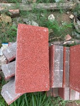 烧结砖沟盖板,供应PC透水砖厂家直销图片