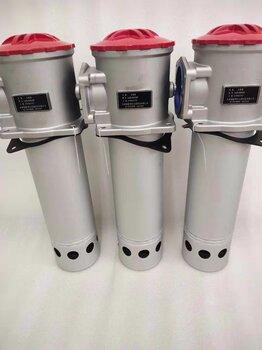 LXZS-40030F黎明系列磁性回油过滤器