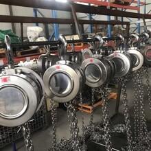 黑龍江不銹鋼葫蘆廠家