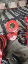 環鏈電動提升機