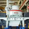 年产50万吨砂石生产线设备配置,1小时400方石英石辗轮式混砂机