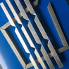半自動液壓切角機高方管折90直角角度機高速不銹鋼切角沖床