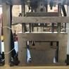 通用沖床模具不銹鋼沖孔模具護欄沖孔機模具沖孔模具