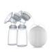 母嬰用品PPSU手動電動吸奶器分體一體鋰電池插電USB全自動工廠