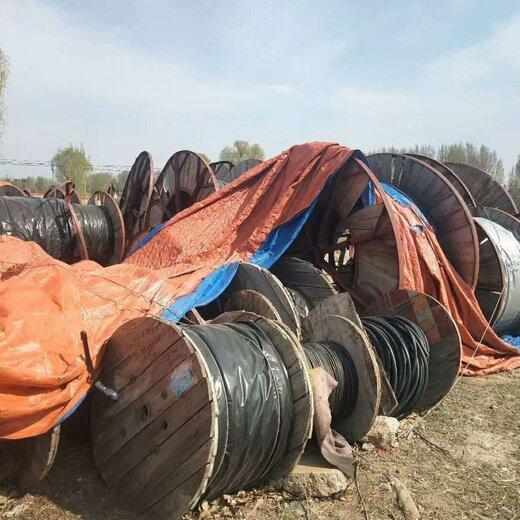 萍乡回收废电缆含铜量//萍乡回收废电缆含铜量价格行情