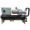 化工专用低温螺杆式冷冻机