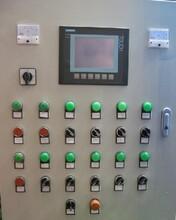 JZLCD-1儀表控制柜,PLC控制箱圖片