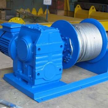 供应JQHSB-5012气动绞车,气动绞车生产厂家