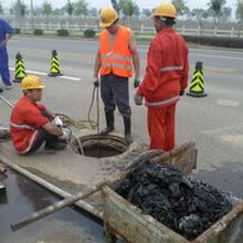 津南区辛庄镇抽化粪池多年工作经验图片