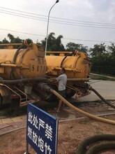 津南区外环线清理淤泥的方法设备图片