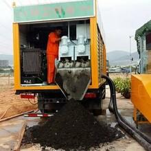 静海区双塘清理淤泥设备设备图片