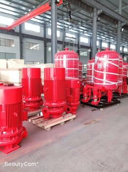 上海巨忠消防泵招经销商区域代理商