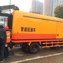 宁波居民楼高压疏通清洗经验丰富图片