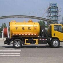 宁波市工厂高压疏通清洗设备齐全图片