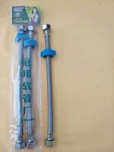 桂林304不锈钢高压软管销售图片