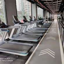廣西家用跑步機室內健身器材公司推薦圖片