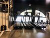 河北跑步機的價格進出口健身器材生產廠