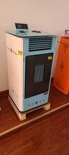 济宁销售100型热风颗粒炉生产厂家图片