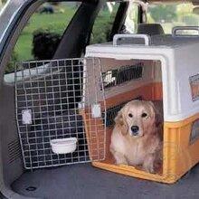 胶州宠物快运服务公司图片