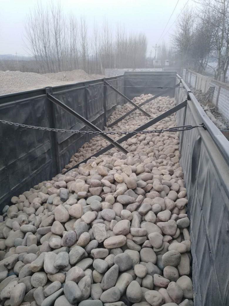 百色变电所鹅卵石/鹅卵石滤料质量标准