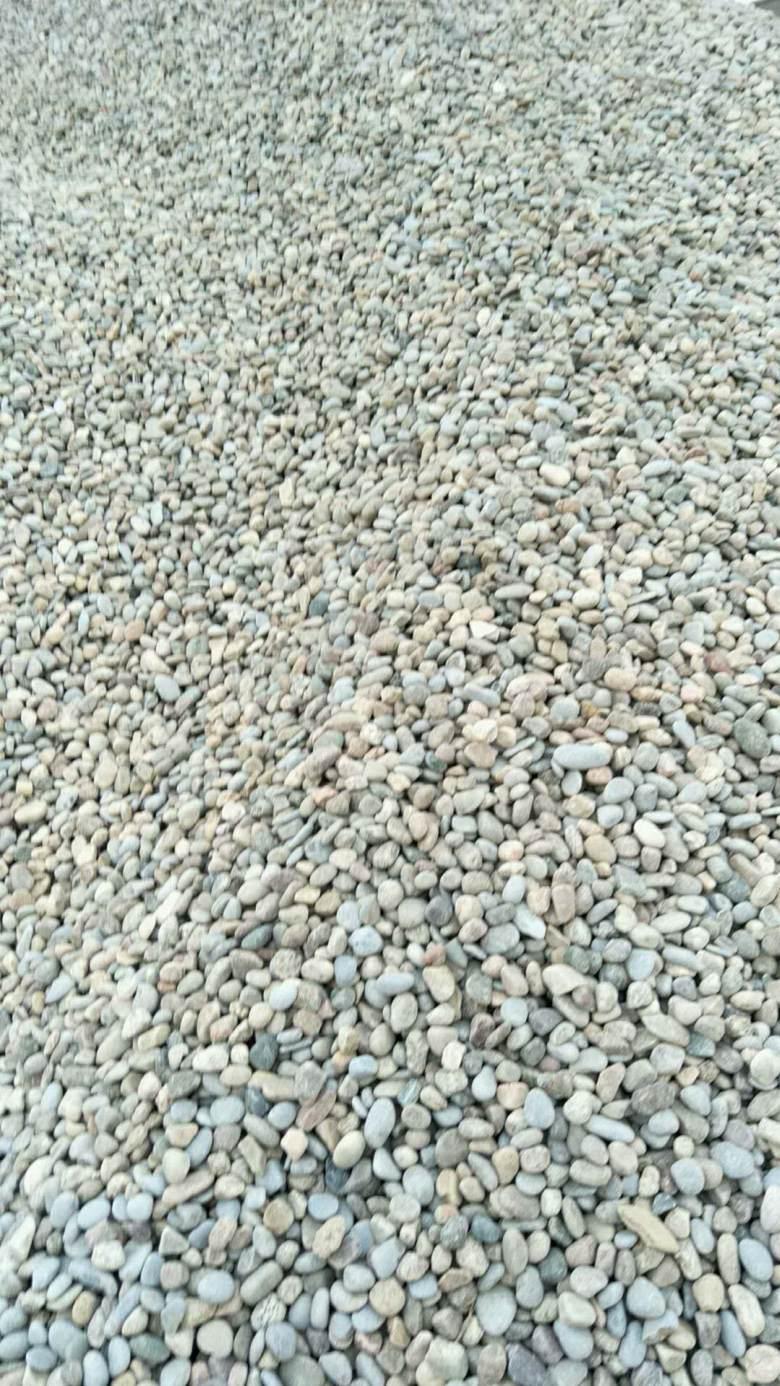 吉林净水处理鹅卵石垫层/变压器鹅卵石滤料销售