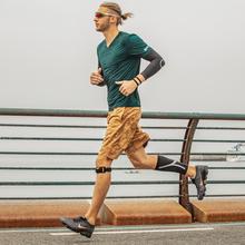 MOKOMAX意大利運動護膝戶外跑步籃球護膝足球半月板損傷護具圖片