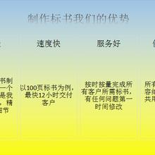 代-做榆树投标书-榆树投标文件做的单位图片