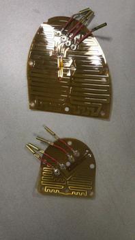舟山电热膜供应商