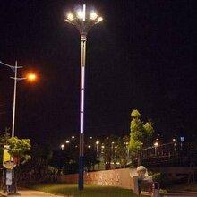 青岛高杆灯厂家/高杆灯价格2000瓦LED光源,高杆灯价格图片