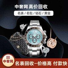 安庆回收万宝龙手表中奢网名表回收口碑好图片