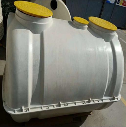 貴州模壓化糞池廠家價格