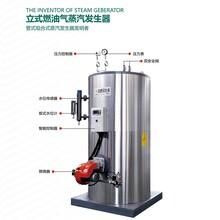 卧式小型燃气热水锅炉3000平采暖锅炉图片