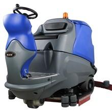 深圳锂电池洗地机捷美仕驾驶式洗地机DM1050批发图片