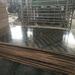 海南覆膜板桉木片整芯单板过胶量900g防水切开无空洞