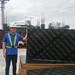 海南清水模板工地建筑模板防水性能好易脱模水煮不开胶