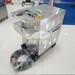 青岛模具干冰清洗机干冰配套设备高密度纯度达99.99%-万通干冰