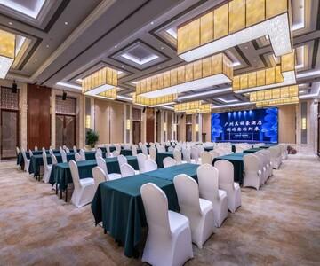 广州美丽豪酒店有限公司