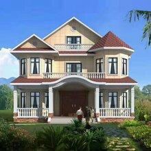 目前轻钢别墅材料轻钢别墅结构的生产发展图片