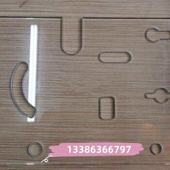 四川宜宾异形玻璃自动磨边机,自动换刀玻璃加工中心厂家电话