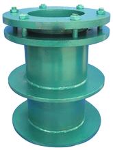 刚性防水套管防水套管柔性防水套管密闭肋套管的封堵方法图片