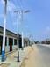 秦皇島太陽能路燈