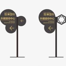 安徽路牌制作图片